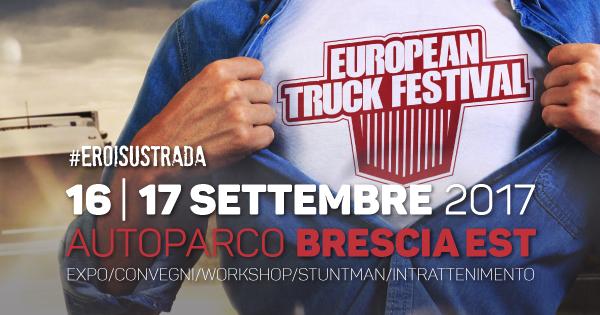 european truck festival truck point