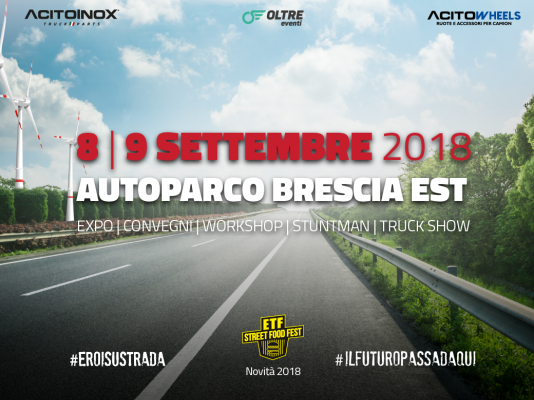 european truck festival 2018