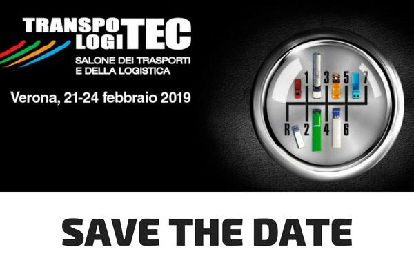 TRANSPOTEC 2019 TRUCK POINT
